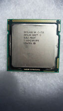 Intel Core i5-750, Slblc ,2.66ghz, 1156, 95w, Ddr3-1333, 8 MB L3, 2,5 Gt / S