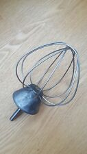 Kenwood chef Stainless Steel Balloon Whisk mixer attachment a901