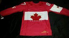 New, Nike Canada Sidney Crosby Olympics 2014 Sochi Hockey Jersey Mens Size XL 87