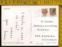 Repubblica francobollo Siracusana per l' estero X 049