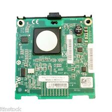 DELL GM267 DELL LPE1105 DUAL PORT 4GB FC HBA for PowerEdge Blade servers