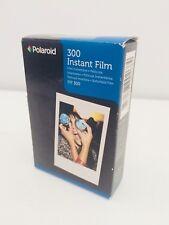 Polaroid 300 Instant Film PIF 300