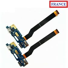 NAPPE CONNECTEUR DE CHARGE + MICRO POUR ASUS ZENFONE 3 MAX ZC520TL X008d