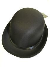 New black classic bowler hat tap dancing formal fancy dress Singing in the rain