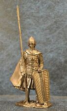 Tin Soldiers * Russian druzhinnik, 14th century. * 54 mm