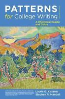 Patterns for College Writing : A Rhetorical Reader and Guide by Stephen R....