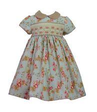 Pretty Originals Girls Smocked Dress & Headband MC00990 24m - 5years