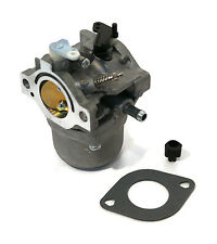 CARBURETOR CARB w/ Gasket fits Briggs & Stratton Models 286702, 286707 Engines