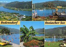 Alte Postkarte - Bodensdorf Ossiacher See