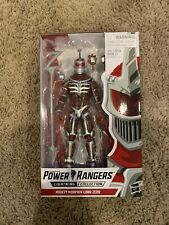 Hasbro Power Rangers Lightning Collection Mighty Morphin Lord Zedd