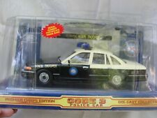 "1:24 PREMIER CHIEF'S EDITION ""CODE 3""  FLORIDA STATE POLICE CAR. DIECAST...."