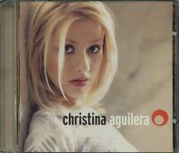 Christina Aguilera - Same Omonimo (Genie in a bottle) Cd Perfetto