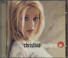 Christina Aguilera - Same Omonimo (Genie in a bottle) Cd Perfetto