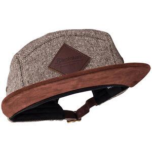 Blackskies Roots 5-Panel Cap Anker Mütze Strapback Baseball Snapback Five Hat