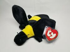 Authentic Ty Beanie Baby Bumble the Bee Rare 3rd 1st Gen Tag MWNMT! b7dd88ac3667