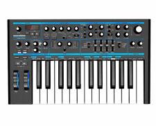 Novation Bass Station II Analog Synthesizer - Open Box