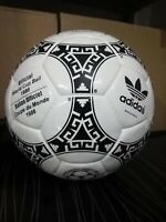 ADIDAS AZTECA SOCCER | OFFICIAL MATCH BALL | FIFA WORLD CUP 1986 MEXICO
