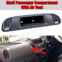 Glove Box Dash Vents Trim w/ Air Vent For Mercedes Sprinter CDI 9016801607