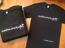 SoWhatchaSayin' T-Shirt Inspired by EPMD Hit Squad PMD Erick Sermon Def Squad