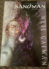 The Absolute Sandman Volume 1 Vol. 1 DC Comics Vertigo Neil Gaiman Hardcover