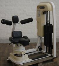 Nautilus Rotary Torso / Gym Fitness Life Techno