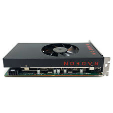AMD Radeon RX5600 6GB VRAM GDDR6 1500 MHz PCIe  w/ 1 x HDMI & 3 x DisplayPort