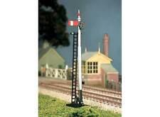 Ratio 467 OO Gauge GWR Round Post Signal Kit