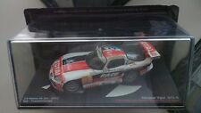 "DIE CART ""CHRYSLER VIPER GTS-R - 24H DE SPA - 2002"" 1/43 PASSION VITESSE"