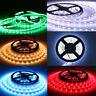 RGB LED Strip Lights  Waterproof 5050 5M 300 LEDs 12V + 24 key IR Controller
