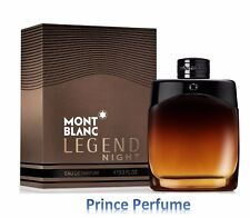MONT BLANC LEGEND NIGHT EDP NATURAL SPRAY - 50 ml