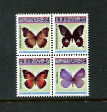 Philippines 3038,  MNH, 2006, Philippine Butterflies - Definitives