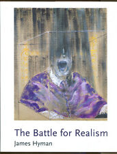 The Battle for Realism: Figurative Art in Britain During the Cold War-1st Ed./DJ