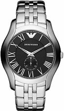 Silver Case Analog Casual Wristwatches
