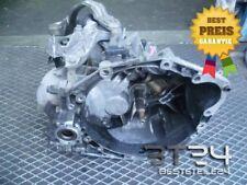 Schaltgetriebe 20MB09 2.2 HDI JTD FIAT ULYSSE PEUGEOT 807 CITROEN C8 59TKM