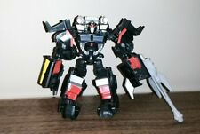 Transformers Prime TRAILCUTTER Beast Hunters Cyberverse Legends Complete