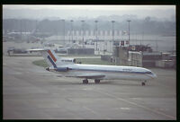 Orig 35mm airline slide Air Holland 727-200 PH-AHB [212-1]