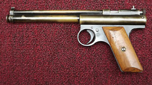 Benjamin Series 100 rarer 22 cal nice complete original gun - Pumps and fires