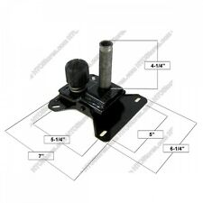 Douglas Replacement Swivel Tilt Mechanism for Caster Chairs