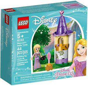 LEGO 41163 Disney Princess Rapunzel's Small Tower - Brand New