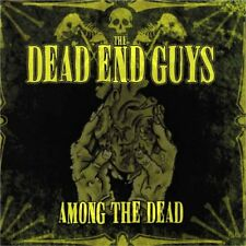 The Dead End Guys - Among The Dead [CD]