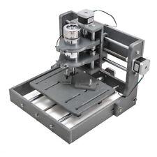 STAMPANTE PER CIRCUITI STAMPATI MECCANICA CNC IN KIT - CNC2018