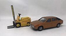Vintage Dinky Toys/princess 2200 HL&conveyancer/read Description/free Shipping