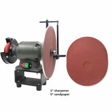 220V Electric Sheep Clipper Blade sharpener Wool scissors grinding machine y