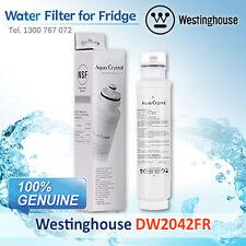WHE7670SA  WESTINGHOUSE  FRIDGE REPLACEMENT  FILTER DW2042FR