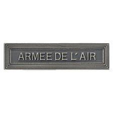 Agrafe pour médaille Ordonnance ARMÉE DE L'AIR