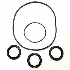 Front Gear Case Differential Seal Kit for 08-10 Polaris RZR 800 / S 800 / 4 800