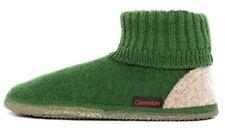 Giesswein kramsach kids Virgin Wool Winter High Slippers Green Girls uk 11 eu 29