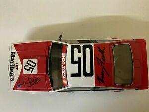 Peter Brock 1979 Biante Torana AUTOart Signed by Harry Firth & Jim Richards 1:18