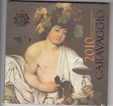 CARTELLA PER MONETE SAN MARINO 2010 EURO € VUOTO FOLDER BU SET EMPTY COFFRET