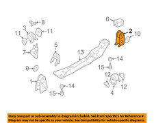 Infiniti NISSAN OEM 00-01 I30-Engine Motor Mount Torque Strut 113202Y00B